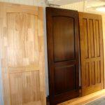 1. Doors